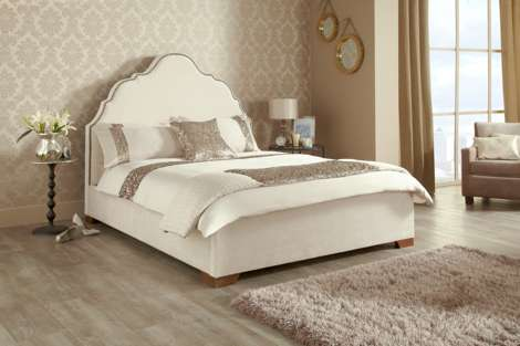 fabric bed frames nottingham