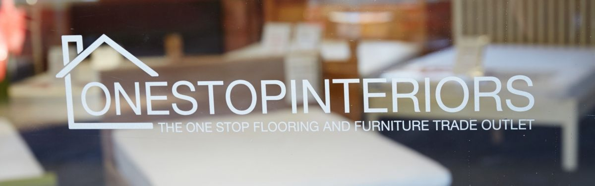 Onestop Interiors Trade Outlet Nottingham