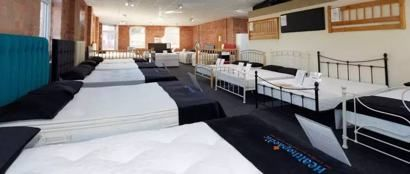 Nottingham's widest selection of beds