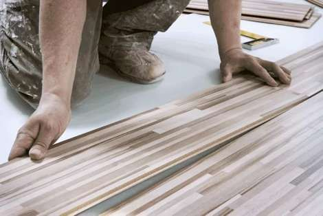 Carpets and Laminate Flooring in Nottingham
