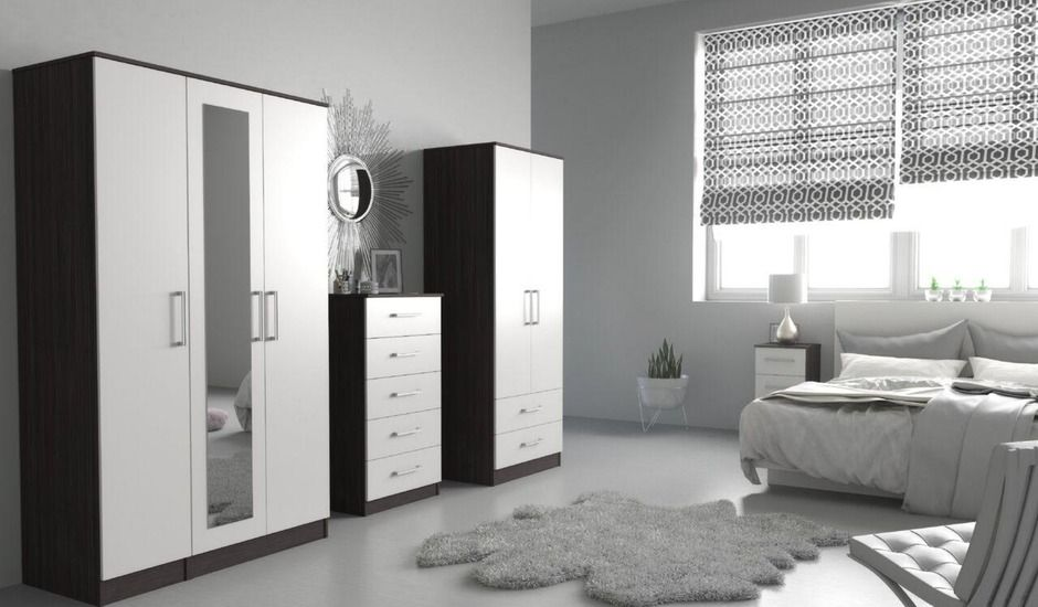 Super Bedroom Range