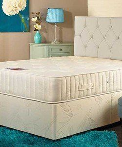 Memory Foam Nottingham