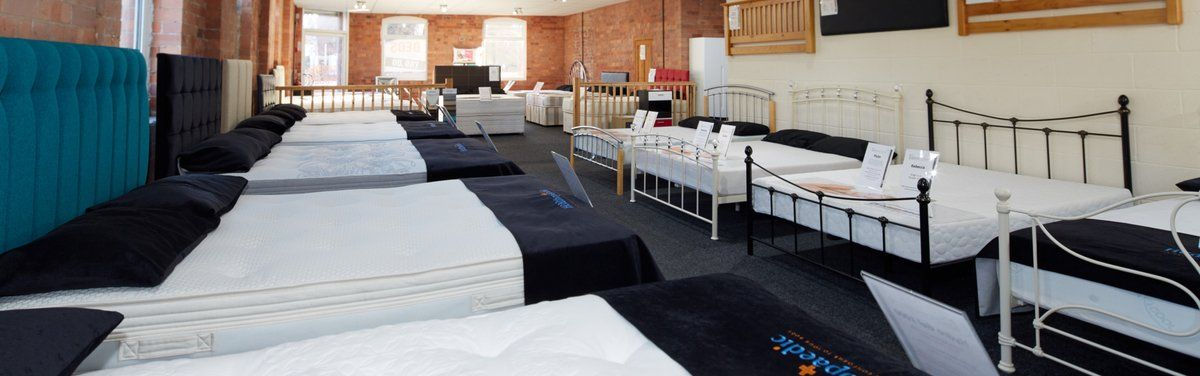 The Best Beds in Nottingham